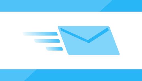 traitement du courrier